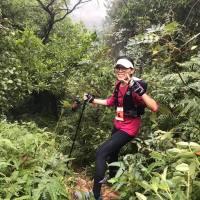 Hà Nội ultra trail 2019: trải nghiệm chạy Hàm Lợn